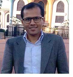 Exclusive Q&A With :    Rishabh Gupta, Director of Blanket Hospitality Ventures Pvt. Ltd